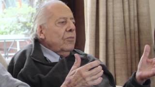 """""""¿Sabes por qué en Chile ha habido tantos frutos apostólicos? Porque don Adolfo trabajó siempre y sólo por amor a Dios"""""""