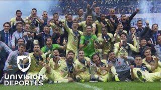 El camino del Campeón: todos los partidos que llevaron al América a la estrella 13 en el Apertura 20