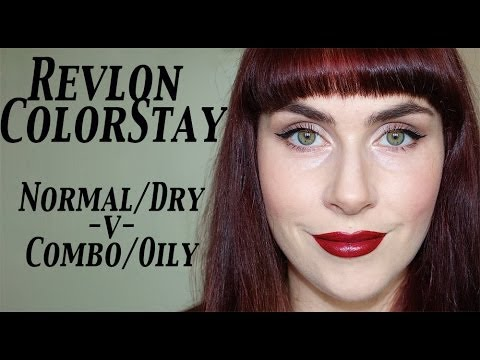 ColorStay Makeup for Normal/Dry Skin by Revlon #11