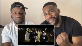 Skengdo X AM   Gun Talk (Video) Reaction ‼️