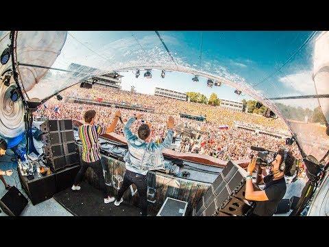 Lucas & Steve - Tomorrowland Mainstage 2018 (Live set)