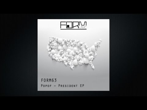 POPOF - Keep Colors (Original Mix)