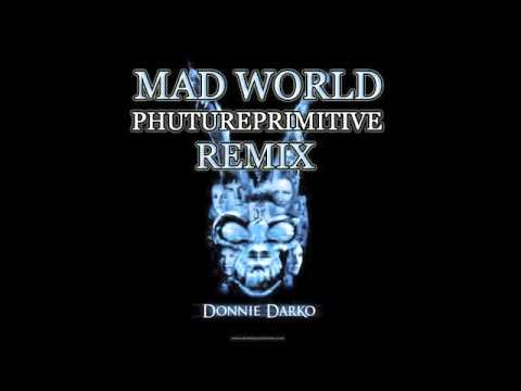 Gary Jules - Mad World (Phutureprimitive Remix)