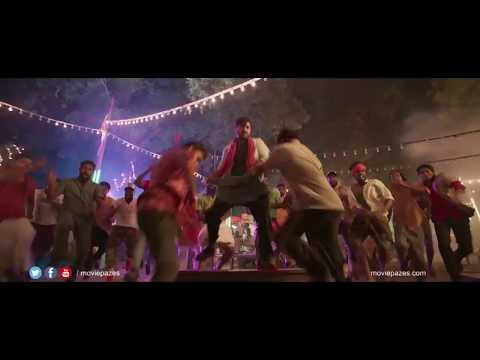 Mahanubhavudu Teaser for Audio Release on 16th September