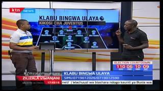 Zilizala Viwanjani: Uchanganuzi wa klabu bingwa Ulaya