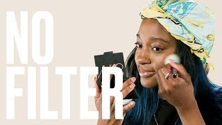 Five Women Try the Nars Orgasm Collection | No Filter | ELLE