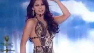 Haifa Wehbe Ya Wad Ya Heliwa (Cute Guy) English Subtitles هيفاء  يا واد يا حليوة