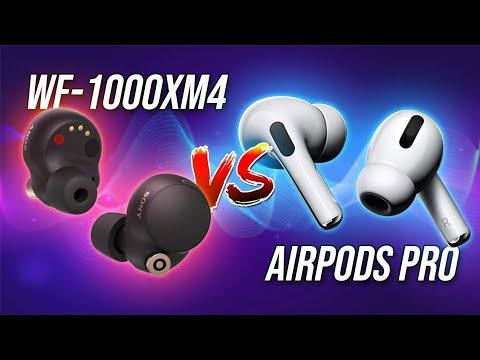 External Review Video pMVrpan6nuo for Sony WF-1000XM4 True Wireless Headphones w/ ANC