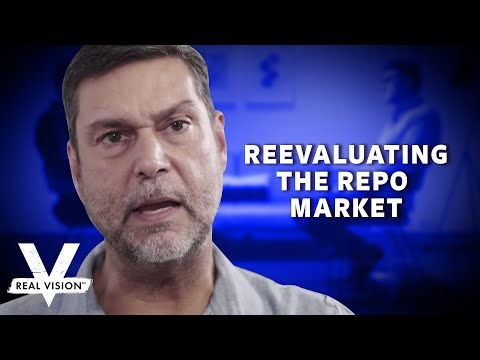 Understanding The Fed - Is the Repo Market Broken? (w/ Raoul Pal)