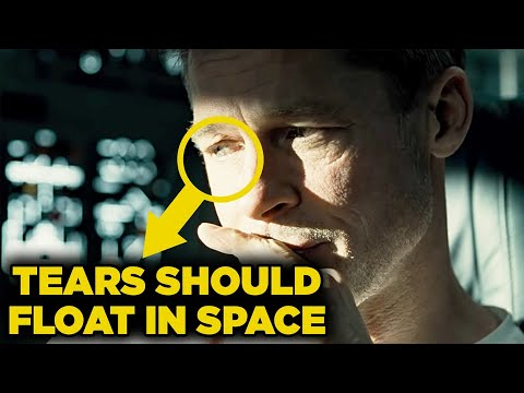 10 Movie Mistakes Directors Refused To Fix Because The Acting Was Too Good