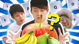 【神奇】原來水果都可以當「鍵盤」用!?