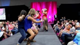 Mother Daughter Dance-Off!