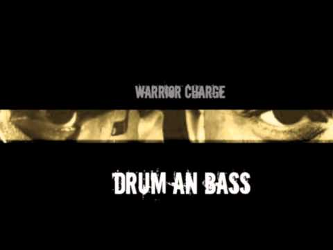 WARRIOR CHARGE DRUM AN BASS