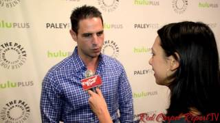 "Сериал ""Стрела"", Greg Berlanti Executive Producer of The CW's ""Arrow"" at #PaleyFest2013 @GBerlanti"