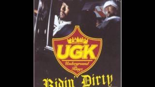 UGK - Good Stuff Slowed