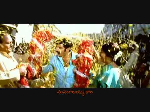 Video of Nandamuri Balakrishna