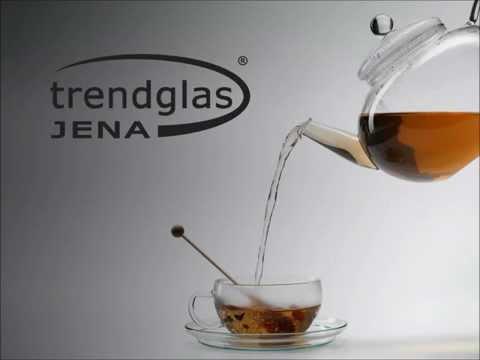 Trendglas-möglichkeiten