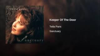 095 TWILA PARIS Keeper Of The Door