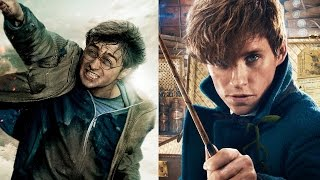 FANTASTIC BEASTS Connections to Harry Potter + Sequel Clues