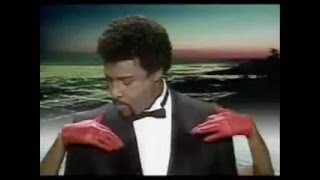 Don't look any further (chopped and slowed) Dennis Edwards