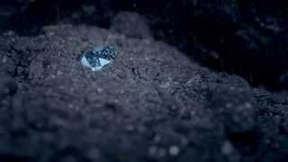 "First Look: Sotheby's To Offer ""The Blue Moon"" — A Sensational Blue Diamond"