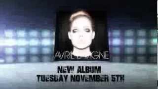 AvrilTV: Webisode 2