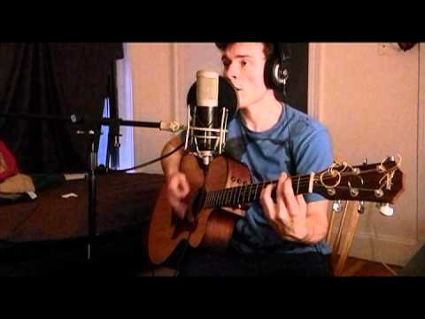 Bon Iver - Skinny Love - Cover - Ethan Thompson
