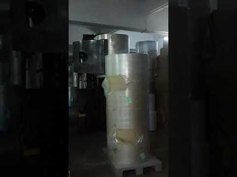Printing Industries Plastic Pallet