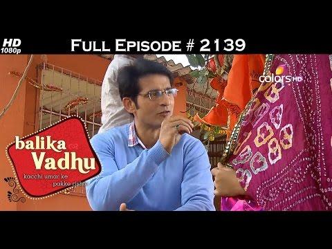 Balika-Vadhu--18th-March-2016--बालिका-वधु--Full-Episode-HD