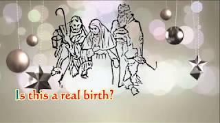 Bethlehemian Rhapsody (with Lyrics)