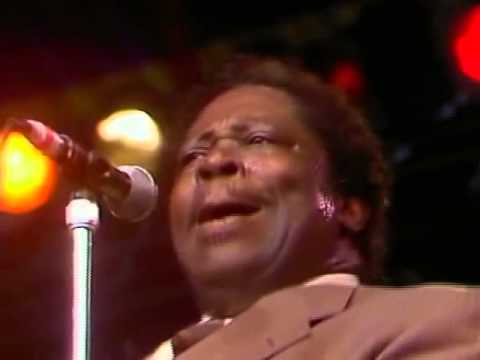 03 - Woke Up This Morning B B King - 1985 - North Sea Jazz Festival Netherlands & Live Aid ..flv Mp3