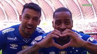 Inter 3 X 1 Cruzeiro - Narração Rádio Gaúcha - 12/05/2019