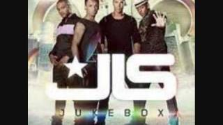 JLS - Never Gunna Stop [HQ]