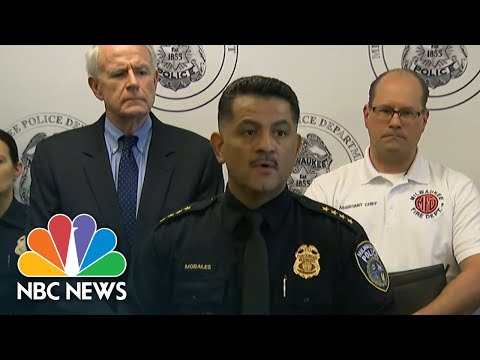 Police Search For Answers In Deadly Milwaukee Brewery Mass Shooting | NBC Nightly News