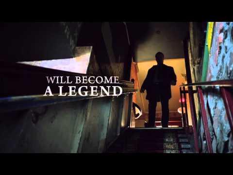 Gotham Season 1 (Promo 'One Detective Will Become a Legend')