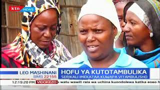 Watanzania walioko Taita Taveta wajawa na hofu huku wakiilaumu serikali kwa kutowatambua