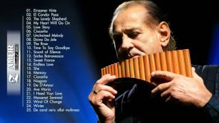 Zamfir Greatest Hits   Best Of Gheorghe Zamfir
