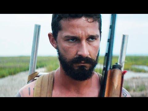 «Арахисовый Сокол» (2019) — трейлер фильма