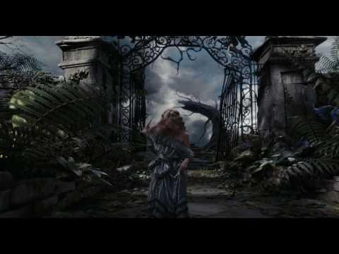 Alice in Wonderland Movie Trailer