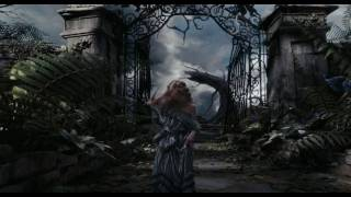 Trailer of Alice in Wonderland (2010)