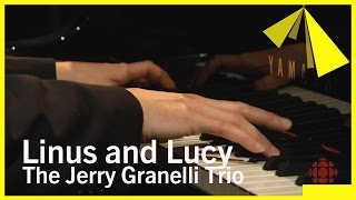 A Charlie Brown Christmas Theme 'Linus and Lucy'