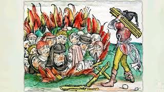 Эпидемии в Средние века