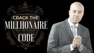 Crack The Millionaire Code!