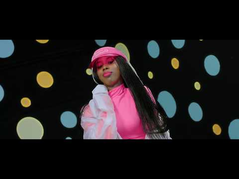 Nkuloga—Grenade Official (Official Video HD)