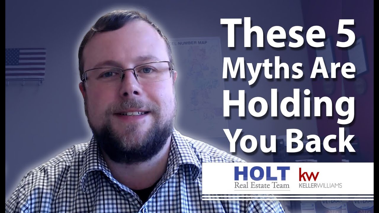 Q: Do You Still Buy Into These 5 Selling Myths?