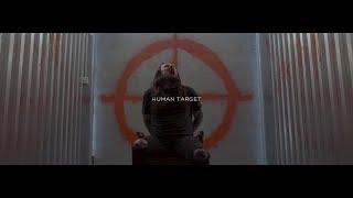 THY ART IS MURDER   Human Target (OFFICIAL MUSIC VIDEO)