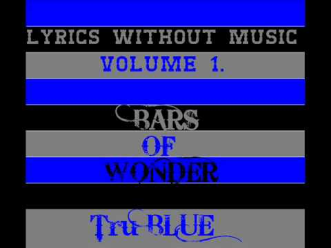 Industry-Tru BLUE-V-II Productions