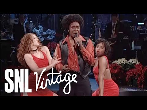 the ladies man happy holidays from the ladies man snl