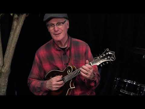 Mandolin Vitamin: Learn Angeline the Baker on Mandolin with Alan Epstein