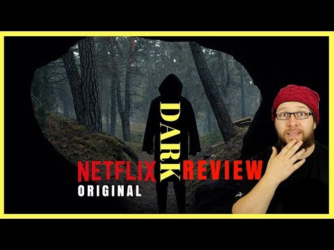 Dark Netflix Official Original TV Series -  Review |The Ruby Tuesday